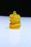 condoms Image libre de droits