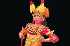 Condong Dance. Stock Photo