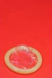 Condoom Stock Afbeelding