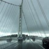 Conducción a San Francisco Foto de archivo