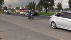 Conduciendo peligroso, mala conducción, accidentes cercanos metrajes