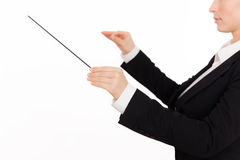 Conducteur images libres de droits