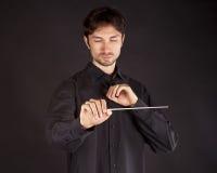Conducteur images stock