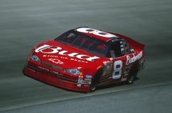 Conducteur de Dale Earnhardt NASCAR Photographie stock libre de droits