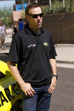 Conducteur Matt Kenseth de chasse de tasse de sprint de NASCAR photographie stock