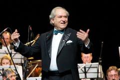 Conducteur Peter Guth Photo libre de droits
