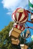 Conduite de ballon Photos stock