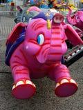 Conduite de carnaval Image stock