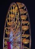 Conduite de carnaval Photo libre de droits