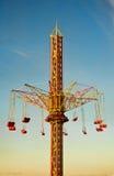 Conduite de carrousel Photographie stock libre de droits