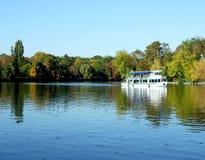 Conduite durable de bateau photos libres de droits