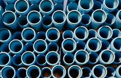 Conduites d'eau Image libre de droits