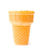 Cone Imagem de Stock Royalty Free