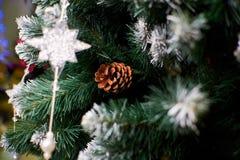 Christmas goods stock photo