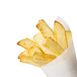 Cone Of Chips Royalty Free Stock Photos