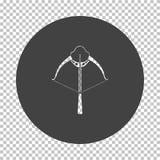 ?cone da besta ilustração do vetor