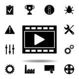 ?cone de documento da prancheta Os sinais e os s?mbolos podem ser usados para a Web, logotipo, app m?vel, UI, UX ilustração royalty free