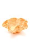 Cone de gelado Imagem de Stock