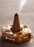 Cone do aroma em um suporte Fotos de Stock