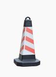 Cone do tráfego Fotografia de Stock