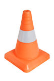 Cone emergency Stock Photography