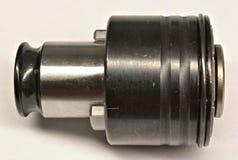 Conector neumático Imagenes de archivo