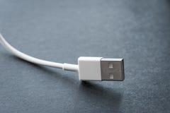 Conector USB Imagenes de archivo