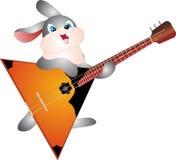 Conejo Stock de ilustración