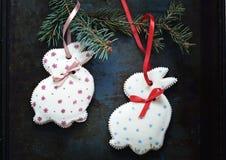 Conejo de Honey Gingerbread foto de archivo libre de regalías