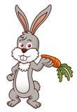 Conejo de la historieta