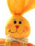 Conejo de la tela imagen de archivo