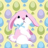 Conejo de Pascua Fotografía de archivo