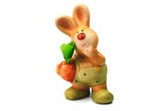 Conejo de Pascua Imagen de archivo