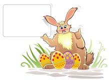 Conejo de Pascua libre illustration