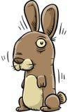 Conejo de temblor libre illustration