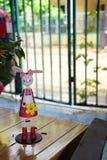 Conejo Toon Foto de archivo libre de regalías