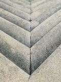 Coner лестниц Стоковая Фотография