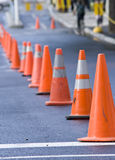 Cones Stock Photography