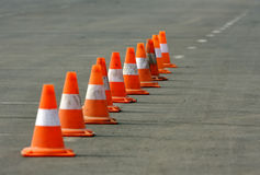 Cones Royalty Free Stock Image
