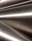 Cones lustrados do metal Foto de Stock Royalty Free
