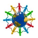 Conexão do mundo