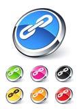 Conexión del icono Imagenes de archivo
