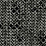Conexiones de cadena Imagenes de archivo