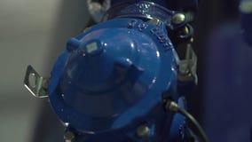 Conexiones de tubos de agua metrajes