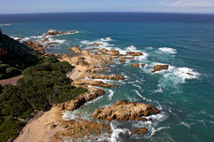 Coney Glen, Knysna Stock Photography