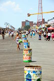 Coney Island Stock Image