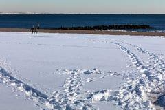 Coney Island, Brooklyn, New York Lizenzfreies Stockbild