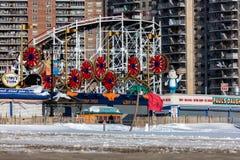 Coney Island, Brooklyn, New York Stockfotografie