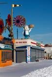Coney Island, Brooklyn, New York Stock Photography
