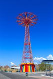 Coney Island, Brooklyn, New York Royalty Free Stock Photos